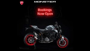 Ducati ला रही है 1000cc की ये धांसू बाइक, बुकिंग हुई शुरू