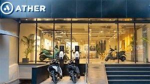 Ather Energy ने दिल्ली में खोले दो नए शोरूम, देश में 22 पहुंचा डीलरशिप का आंकड़ा