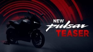 आ रही है अब तक की सबसे धांसू Bajaj Pulsar बाइक, टीजर वीडियो में हुआ डिजाइन व स्टाइल का खुलासा