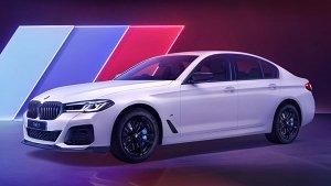 BMW 530i M Sport 'कार्बन एडिशन' भारत में हुई लाॅन्च, जानिए कीमत और फीचर्स