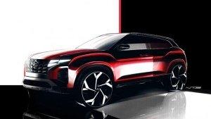 नई-जनरेशन Hyundai Creta का टीजर हुआ जारी, अगले साल भारत में हो सकती है लॉन्च