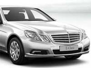 मर्सिडीज बेंज ने बिक्री में बीएमडब्लू को पछाड़ा
