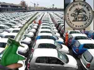 पहले कारें, फिर इंधन और अब बैंक में ब्याज दर भी हुए महंगे
