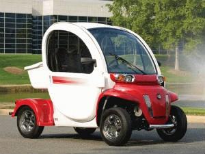 पोलारिस भारत में पेश करेगी इलेक्ट्रीक कार