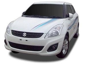 मारूति ने उतारी नए मॉडल की कार