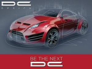 बनाईये कार का डिजाइन और बनिये अगले डीसी