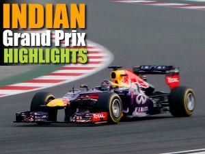 2015 में जरूर होगा इंडियन ग्रांड प्री, तस्वीरों में देखें इस साल का नजारा