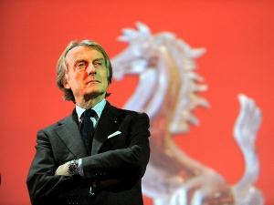 फेरारी के चेयरमैन ने दो दशक के बाद पद छोड़ा