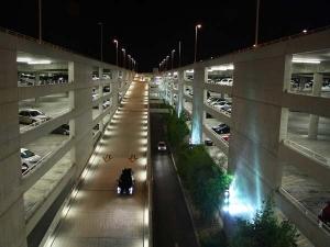 दुनिया के 10 सबसे बडे पार्किंग स्पेस