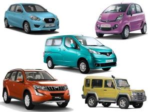 इन 7 रंग की कारों से भारतीय करते हैं परहेज