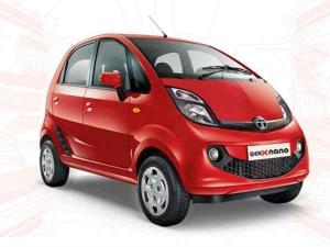 टाटा मोटर्स ने 30 दिन में बेचीं 3,000 टाटा नैनो जेनएक्स कारें