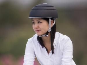 अनोखा हेल्मेट, जिसे आप अपने बैग में भी रख सकते हैं