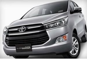 देखिए दमदार इंजन और कम ईंधन खपत करने वाली टोयोटा की यह नई कार