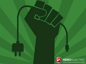 हीरो इलेक्ट्रिक की इस नई तकनीक से सफल होंगे बैटरी चलित स्कूटर