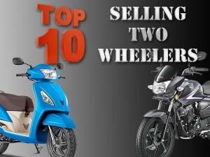 TOP 10 टू व्हीलर्स : पांच दुपहिया वाहनों के साथ हीरो मोटो कॉर्प बना 'हीरो'