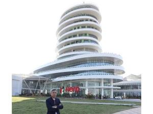 हीरो मोटो कॉर्प ने जयपुर में खोला रिसर्च एण्ड डेवलपमेंट सेंटर, 850 करोड़ का किया निवेश