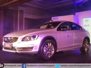 वोल्वो एस60 क्रॉसकंट्री : 210 किलोमीटर प्रति घंटे की स्पीड वाली यह कंपनी की है इस साल की पहली कार