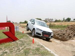 आॅडी इंडिया ला रहा है क्यू ड्राइव का 5वां सीजन, 30 शहरों में दिखेगा एसयूवी कारों का दिखेगा दम