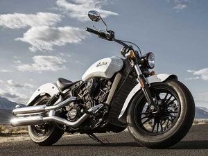 इंडियन मोटरसाइकिल की 999सीसी वाली स्काउट सिक्सटी बाइक भारत में हुई लॉन्च, कीमत 11.99 लाख रुपये