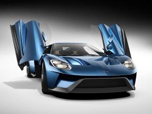 फोर्ड की इस आइकॉनिक कार के बनेंगे महज 500 मॉडल, अभी से 6 हज़ार से ज्यादा लोग लाइन में
