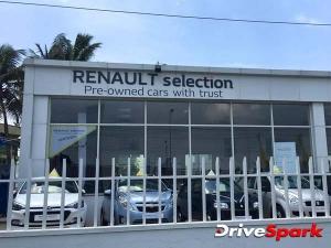 सेकेंड हैंड कारों की खरीद-बिक्री के लिए रेनो ने बढ़ाए कदम, बेंगलुरू में खोला रेनो सिलेक्शन शोरूम