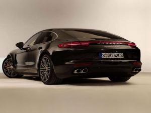 28 जून को होगा पोर्श की इस शानदार कार का ग्लोबल डेब्यू, आॅनलाइन लीक हुई इमेज