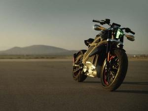 हार्ले डेविडसन पहली बार उतारेगी अपनी यह इलेक्ट्रिक बाइक, 4 सेकंड में पकड़ेगी 100 kmph की स्पीड !