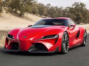भारत में लॉन्च होगी टोयोटा की यह आइकॉनिक स्पोर्ट कार, बीएमडब्ल्यू के साथ की पार्टनरशिप