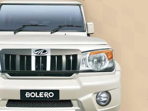 अब महिंद्रा सबसे लोकप्रिय एसयूवी बोलेरो का लाएगी कॉम्पैक्ट वर्जन, यह होगा चौथा कॉम्पैक्ट एसयूवी