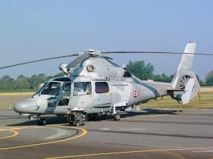 एयरबस हेलीकॉप्टर्स ने AS565 Mbe Panther के पुर्ज़े बनाने के लिए महिंद्रा के साथ मिलाया हाथ