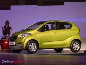 डैटसन बना भारत का सबसे तेज़ी से बढ़ता कार ब्रांड, निसान ने महज़ 23 दिनों में बेेचे 3 हज़ार मॉडल !