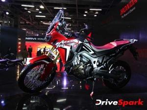 होंडा अपनी दमदार इंजन वाली इस बाइक को भारत में बतौर CKD करेगा लॉन्च, जानिए खूबियां