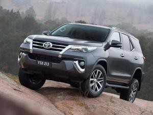 टोयोटा ने दिल्ली में डीज़ल कार बैन को लेकर निवेश पर लगाई लगाम, अभी नहीं लॉन्च होगी नई फॉर्च्यूनर