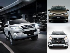 2017 तक इन 3 हैवी कारों के साथ आ रही है टोयोटा, जानिए तीनों के नाम, फीचर्स और कीमत