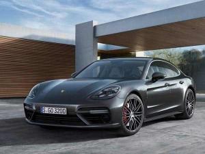 भारत में इस दिन लॉन्च होगी 2017 Porsche Panamera Turbo, जानिए क्या होगा खास?