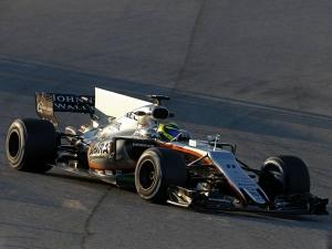 Force India ने अपने F1 Car को लेकर किया यह चौकानें वाला खुलासा