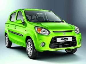 नई मारूति सुजुकी Alto 800 की लॉन्च डेट आई सामने, जानिए कब होगी लॉन्च?