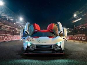 TATA ने Moter Show में पेश की अपनी पहली Kit & Mid-Engined Car, जानिए क्या है स्पेशल?