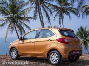 भारत की मोस्ट अफोर्डेबल हैचबैक कार Tata Tiago AMT हुई लॉन्च, कीमत 5.39 लाख