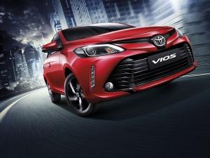 Toyota Vios की लॉन्चिंग डेट हुई लीक, जानिए कब होगी भारत में लॉन्च