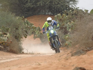 TVS रेसिंग ने Indian Baja के लिए की अपनी टीम की घोषणा, इस शानदार बाइक से होगी रेस