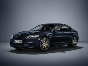 जल्द ही भारत आ रही है Craziest BMW M5, केवल 200 इकाइंया ही होंगी उपलब्ध