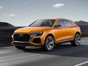 Audi ने कन्फर्म की दो नई  SUVs का प्रोडक्शन, यहां जाने पूरी डिटेल