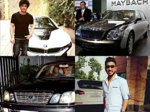 #IPLturns10: IPL टीम और उनके मालिकों की शानदार व लक्जरी कारें
