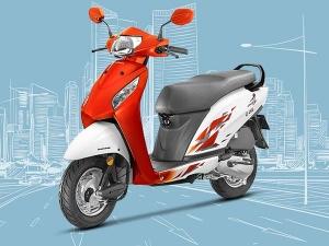 Honda ने लॉन्च किया Activa i, कीमत Rs 47,913 से शुरू