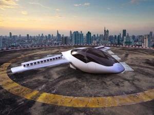 VIDEO: इलेक्ट्रिक फ्लाइंग कार का हुआ सफल परीक्षण, अब ट्रांसपोर्ट में आएगा क्रांतिकारी बदलाव