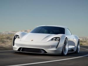 Electric और Autonomous  वाहन पर कार्य करेगें Audi और Porsche