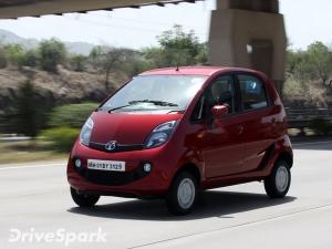 भारत में आल टाइम हिट नहीं है Tata Nano, भविष्य अंधकारमय?