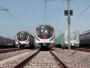 दिल्ली वालों को जून से मिल सकता है Driverless मेट्रो का तोहफा