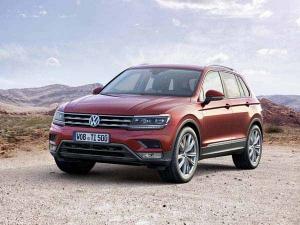दो वैरिेएंट में लॉन्च होने वाली है Volkswagen Tiguan, यहां जाने पूरी डिटेल